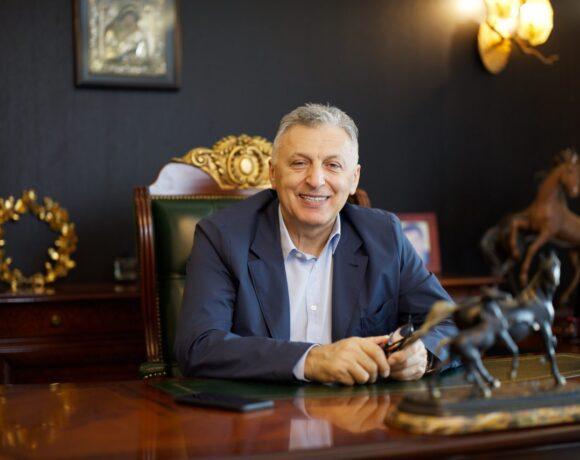 'Ομιλος Μουζενίδη: 'Εχει απωλέσει το 95% των εσόδων του λόγω πανδημίας