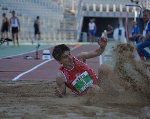 Πάτρα 2020: Οι πολυνίκες των πανελληνίων πρωταθλημάτων