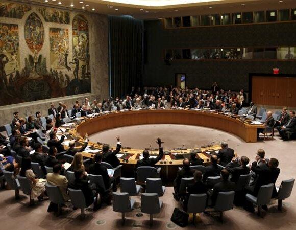 Παρέμβαση Πούτιν για να «αποφευχθεί σύγκρουση για το Ιράν» στο Συμβούλιο Ασφαλείας