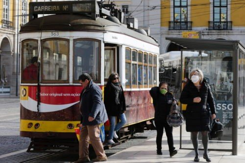 Πορτογαλία: Για πρώτη φορά από τον Μάρτιο κανένας θάνατος από κορωνοϊό