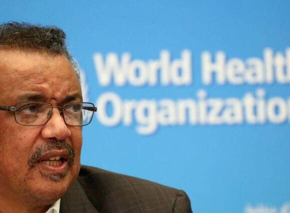Προειδοποίηση ΠΟΥ : Ο «εθνικισμός στο ζήτημα των εμβολίων» είναι επικίνδυνος
