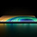 Προστασία οθόνης του Huawei Mate 40 Pro αποκαλύπτει συσκευή ελάχιστα bezel, χωρίς notch