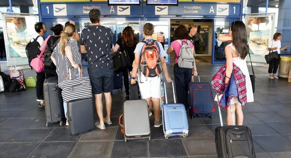 Πώς επηρεάζει η πανδημία τις χώρες εισερχόμενου τουρισμού της Ελλάδας;