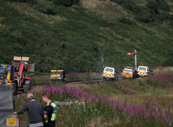 Σκωτία: Αναφορές για τρεις νεκρούς από τον εκτροχιασμό τρένου – Φόβοι για αγνοούμενους