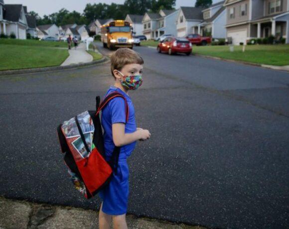 Σοκ στις ΗΠΑ : Υγιέστατο 7χρονο παιδί πέθανε από κοροναϊό – Το μικρότερο σε ηλικία θύμα