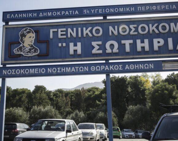 Στα 207 τα θύματα κορωνοϊού στην Ελλάδα