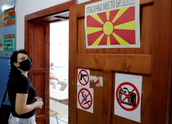 Συμφωνία Ζάεφ – Αχμέτι για τον σχηματισμό κυβέρνησης στη Βόρεια Μακεδονία