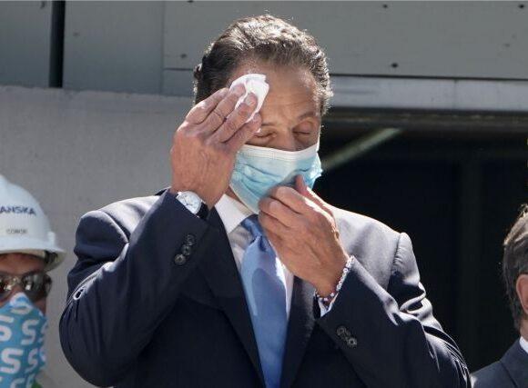 Συνέδριο Δημοκρατικών: «Ευρωπαϊκό ιό» αποκάλεσε σαρκαστικά τον κοροναϊό ο Άντριου Κουόμο