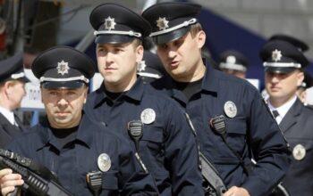 Συναγερμός στο Κίεβο: Άνδρας απειλεί να ανατινάξει τράπεζα εμπορικού κέντρου