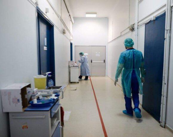 Συναγερμός στο Παπαγεωργίου: Θετικοί στον κορωνοϊό 9 εργαζόμενοι του νοσοκομείου
