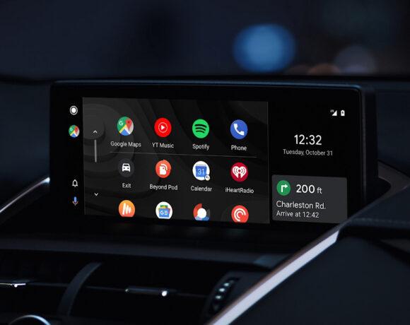 Σχεδόν όλα τα smartphones με Android 11 θα προσφέρουν ασύρματο Android Auto