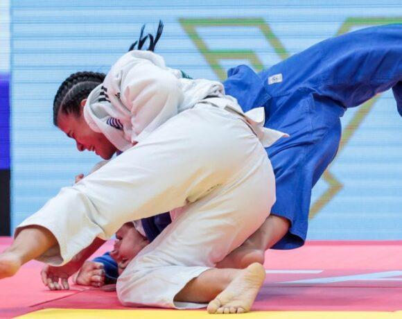 Την επιστροφή του World Judo Tour ανακοίνωσε η IJF