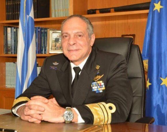 Την παραίτησή του υπέβαλλε στον πρωθυπουργό ο σύμβουλος Εθνικής Ασφαλείας