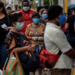 Το δράμα της Λατινικής Αμερικής : Ξεπεράστηκε και το όριο των 5.000