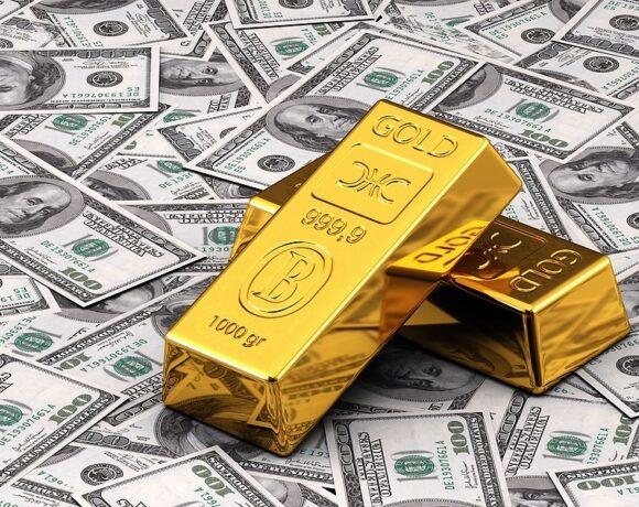 Το ράλι του χρυσού και η «ολέθρια σχέση» του με το δολάριο