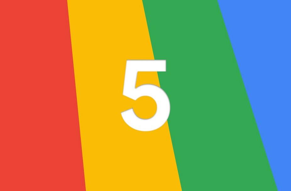 Το Google Pixel 5a εμφανίστηκε στον κώδικα του AOSP