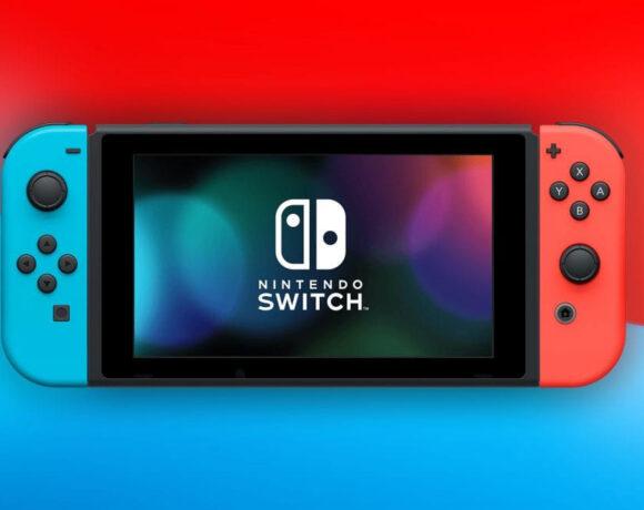 Το Nintendo Switch ξεπέρασε τις πωλήσεις του αρχικού NES