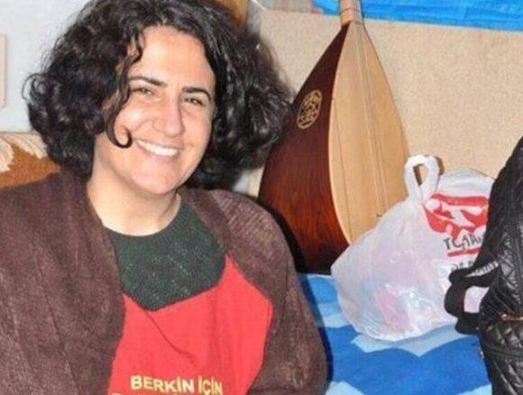 Τουρκία : Πέθανε η δικηγόρος Εμπρού Τιμτίκ μετά από 238 ημέρες απεργίας πείνας στις φυλακές