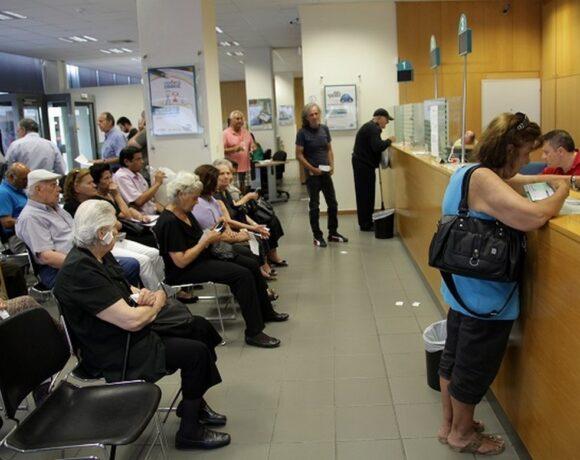 Τράπεζες: Ποιες συναλλαγές δεν θα γίνονται στα γκισέ από σήμερα