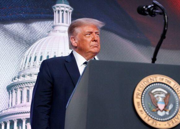 Τραμπ : Προεκλογικό παιχνίδι… με την Ιερουσαλήμ