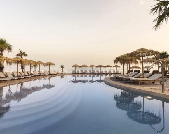 Τρεις νέες ξενοδοχειακές μονάδες ανοίγει ο Όμιλος Mitsis Hotels