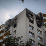 Τσεχία: Φωτιά με νεκρούς σε πολυκατοικία – «Πηδούσαν από τα παράθυρα…»