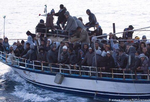 Τυνησία, το νέο κέντρο διακίνησης προσφύγων