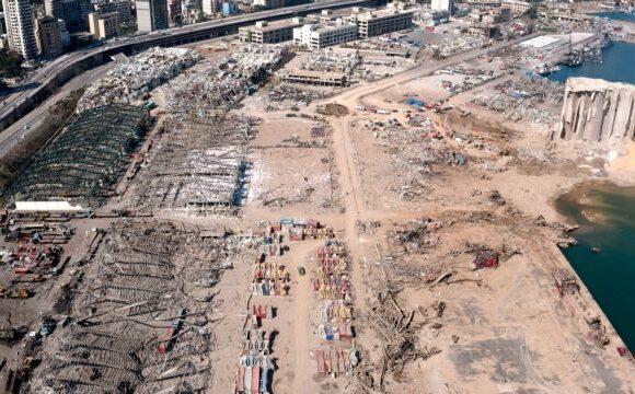 Τυφλή οργή στη Βηρυτό – Μαρτυρία : «Σήμερα θρηνούμε, αύριο καθαρίζουμε, μεθαύριο τους κρεμάμε», λένε οι πολίτες