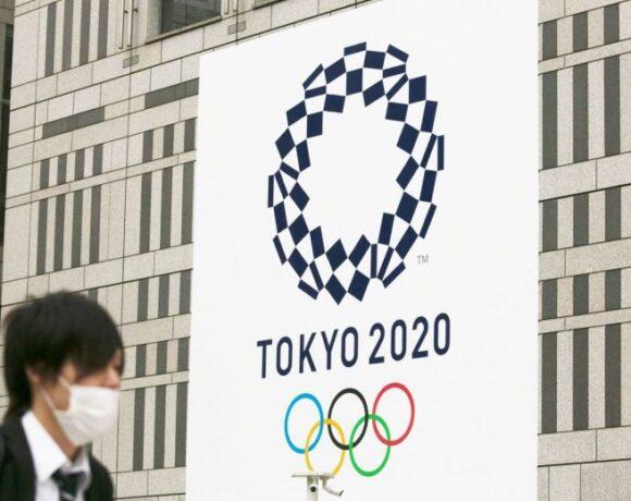 Τόκιο 2020: Βελτιώνεται η κατάσταση στην Ιαπωνία