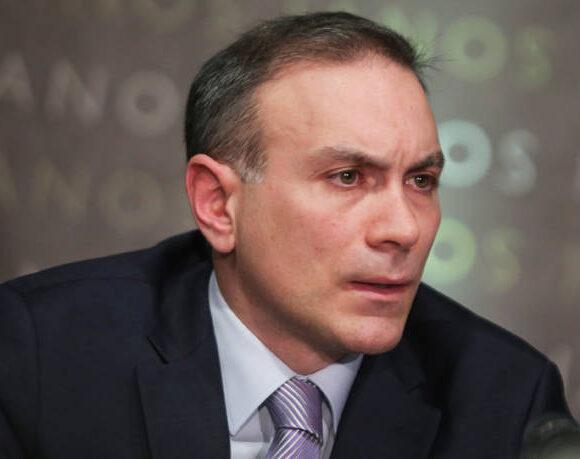 Φίλης : Το κοίτασμα στη Μαύρη Θάλασσα δε θα κόψει την «όρεξη» Ερντογάν για την Αν