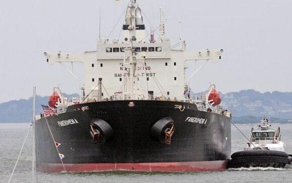 Φωτιά σε ελληνικό φορτηγό πλοίο με 18μελές πλήρωμα στην Αραβική Θάλασσα