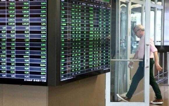 ΧΑ: Αντιδρά με άνοδο 1,22% – Κέρδη έως 4,58% (Εθνική) στις τράπεζες