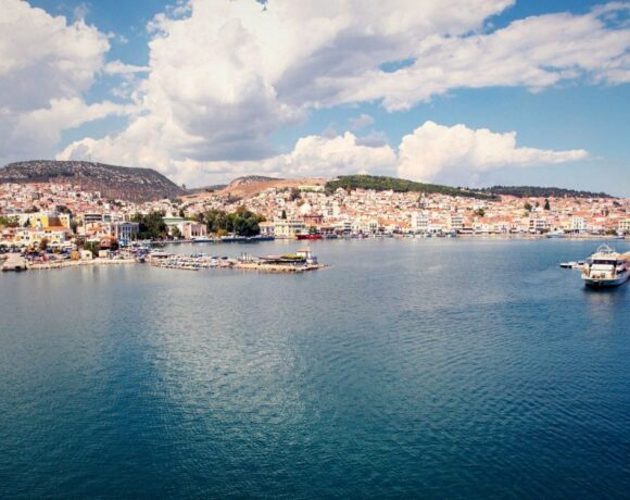 Covid-19 Restrictions Announced for Lesvos Island