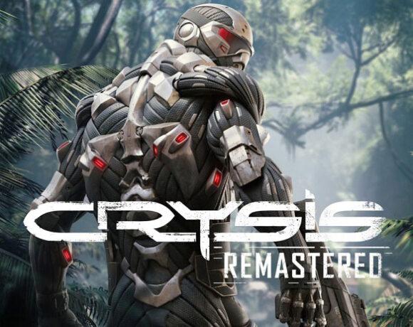 Crysis Remastered: Κυκλοφορεί επίσημα στις 18 Σεπτεμβρίου