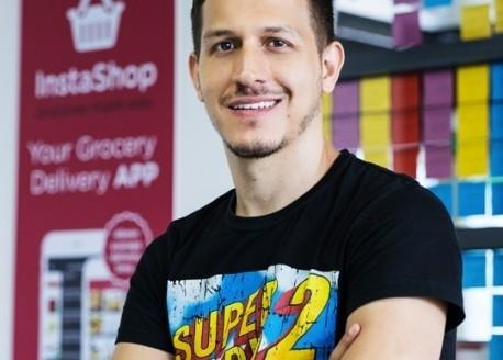 Delivery Hero: Εξαγόρασε την ελληνική Instashop για $360 εκατ- Ρεκόρ αξίας για startup