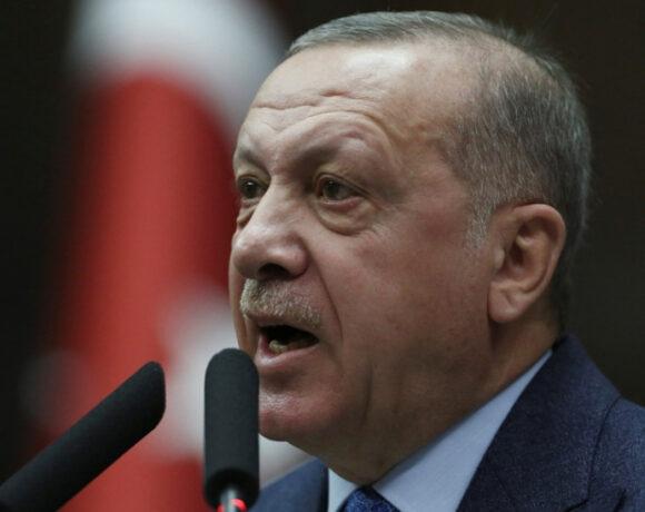Der Spiegel για Ερντογάν: Ο αλαζονικός ηγέτης