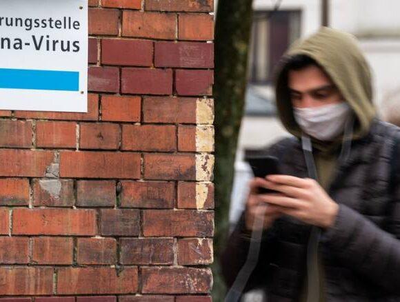 DW: Αυξάνονται οι προειδοποιήσεις για νέο lockdown στην Γερμανία
