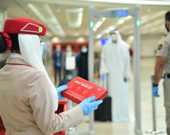 Emirates: Θα πετάει σε όλους τους προορισμούς της το καλοκαίρι του 2021