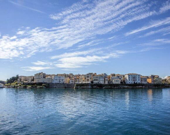 ForwardKeys: Interest for Travel to Greece Picking Up in Q4