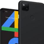 Google Pixel 4a: Ανακοινώθηκε επίσημα με μπαταρία 3