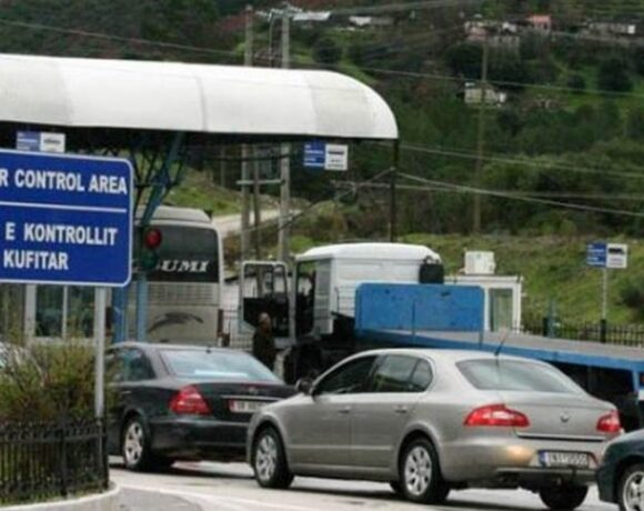 Greece Announces Rules for Entry from Albanian Border