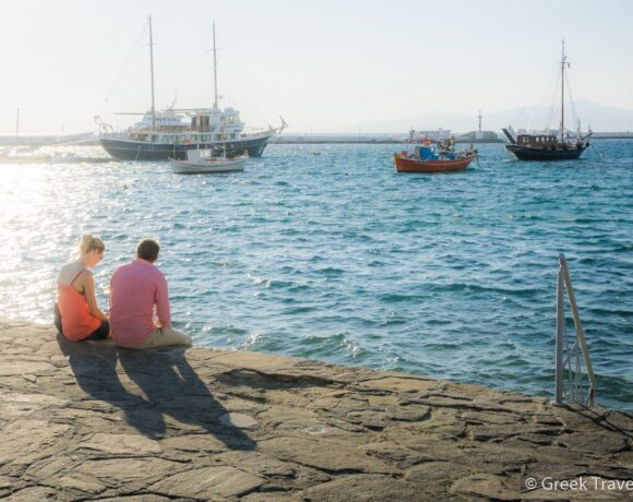 Greece Sets Recovery Fund Priorities for Tourism After Covid-19