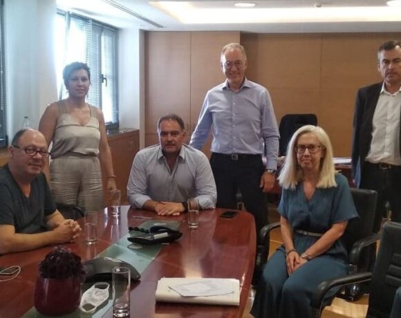 Greek Hoteliers Sign Deal with Intellectual Property Rights Society