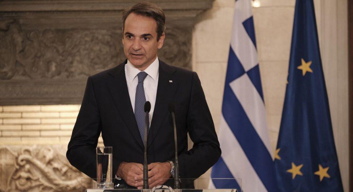 Greek PM: Second Covid-19 Lockdown Not an Option