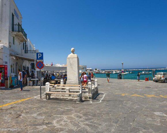 Greek Tourism Arrivals and Revenue Plummet Due to Covid-19