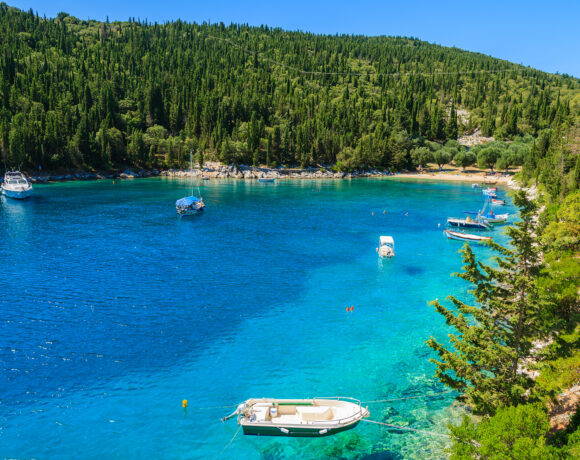 Grekaddict Teams Up with HotelBrain Group to Promote the Greek Islands
