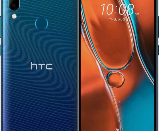 HTC Wildfire E2: Επίσημα με Helio P22 και οθόνη HD+ με τιμή 100 ευρώ