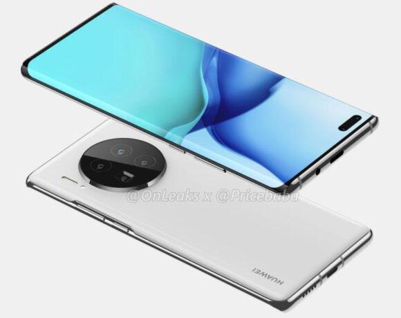 Huawei Mate 40: Κάθε μοντέλο θα τρέχει διαφορετική έκδοση του EMUI