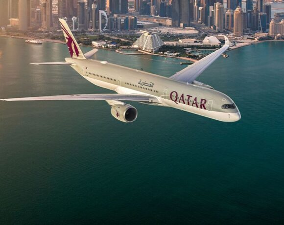 IATA Data Shows Qatar Airways Carried Most Passengers and Cargo in June