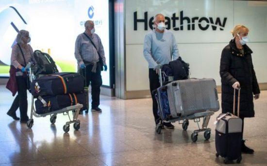 Jet2 και TUI αυξάνουν τα πακέτα για τους Βρετανούς σε Ελλάδα – Τουρκία